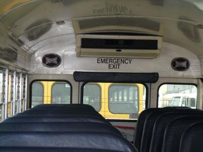Gallery Charlie S School Bus